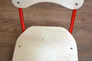 Обновление стула «Яшка»